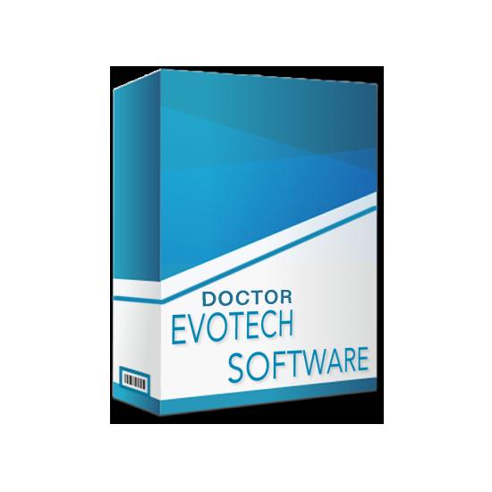 Evotech Doctor