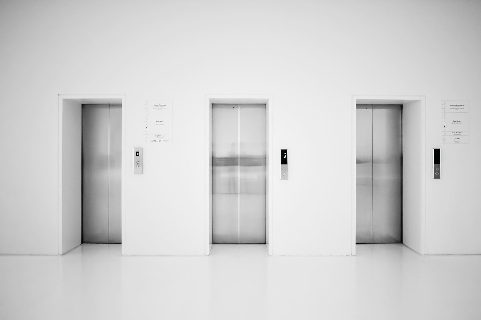 για τον κλάδο των Ανελκυστήρων